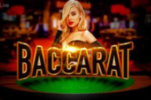 bermain baccarat